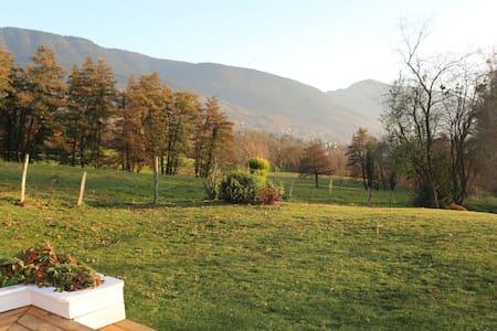Villa a Saint Martin d'Uriage - Saint-Martin-d'Uriage