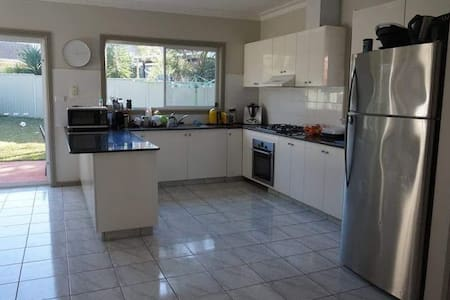 3 bedroom, 2 storey house on the Northern Beaches - Frenchs Forest