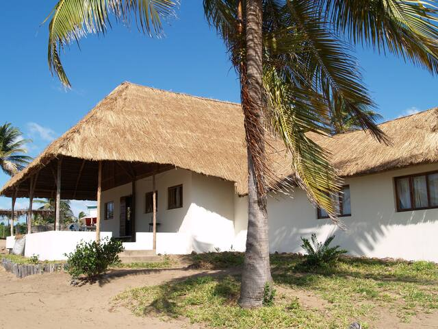 Casa ClearWaters Mozambique