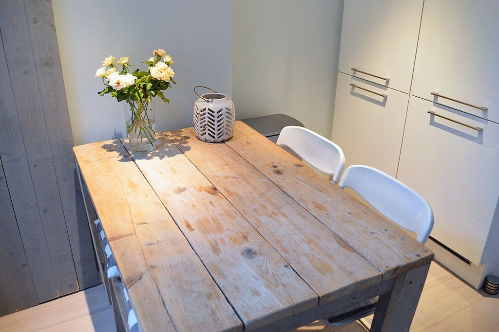 Dinning table!