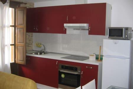 Apartamento muy bonito, agradable y confortable - Viveiro