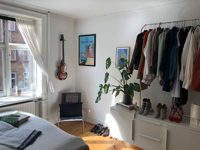 Cosy Copenhagen Apartment