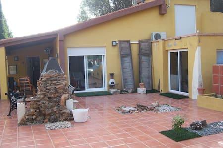 La Pausa Refugio - Genovés - House