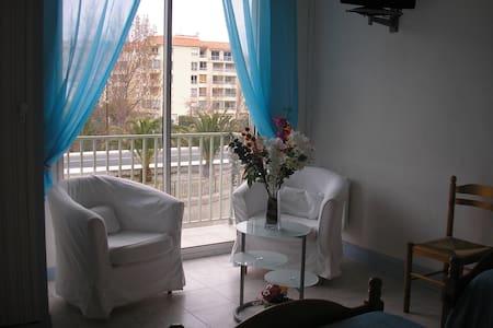Appartements de 35 m² - Amélie-les-Bains-Palalda