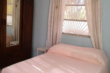 Rooms near Silver Sands Barbados - Ealing Park