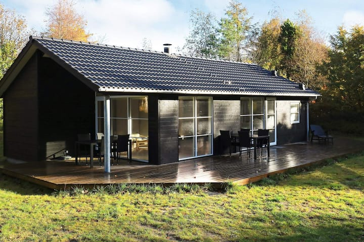 4 star holiday home in Sæby