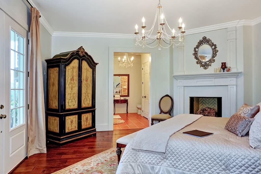 The Farmhouse Estate: Provence Grand Suite