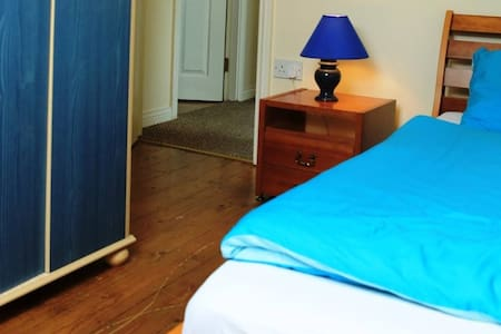 Un casa de musica! - Galway - Bed & Breakfast
