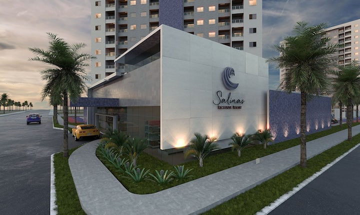 Salinas Exclusive Resort