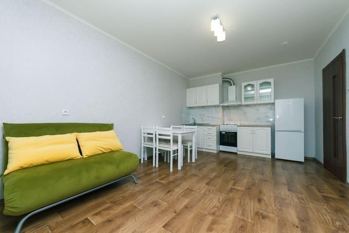 Однокомнатная квартира на ВДНХ