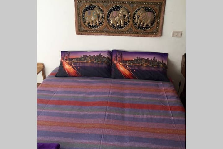 Letto Matrimoniale /Double-bed