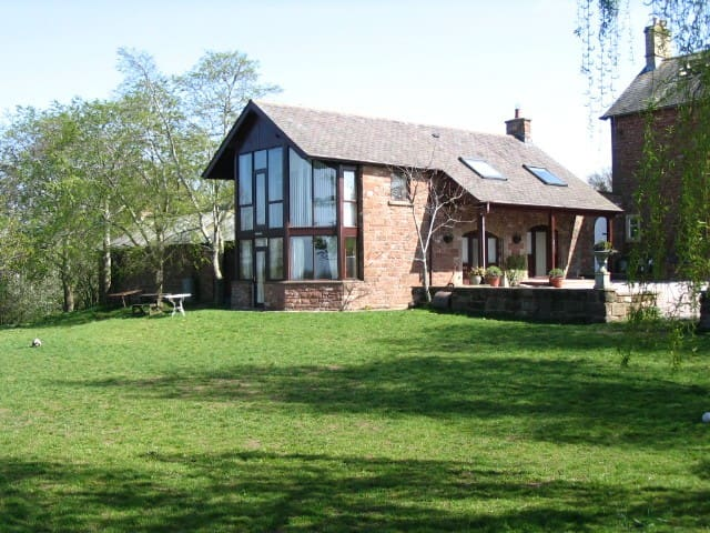 Chapel House Cottage - Low Cotehill - Huis