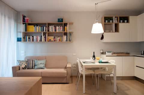 Appiani Design Apartment