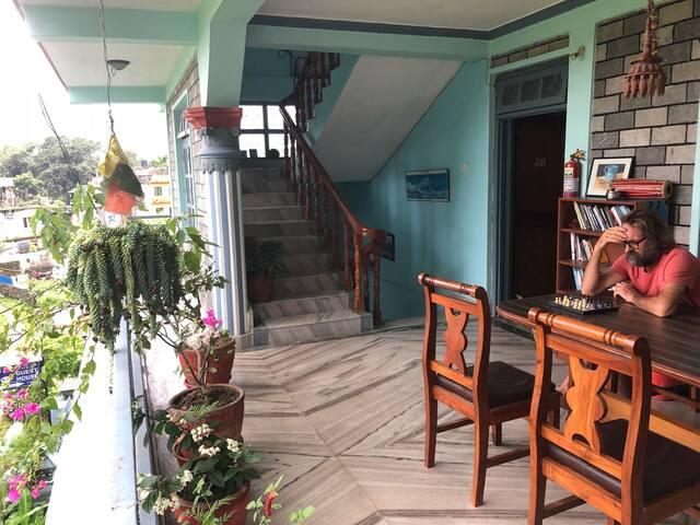 Trekkies Guest House