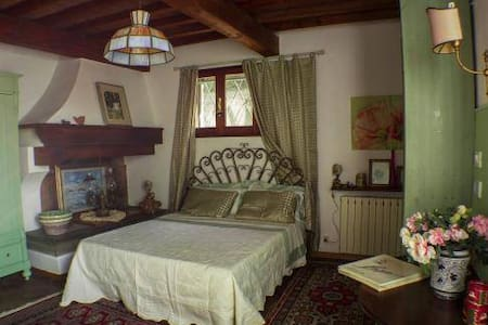 Charming room near Florence - Villa