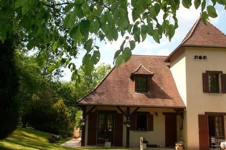 """Chez Pascaline """"La Terrasse"""""""