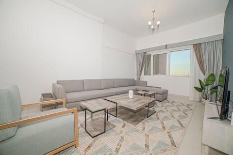 Fantastay Windsor Brand New 1 BR apartment