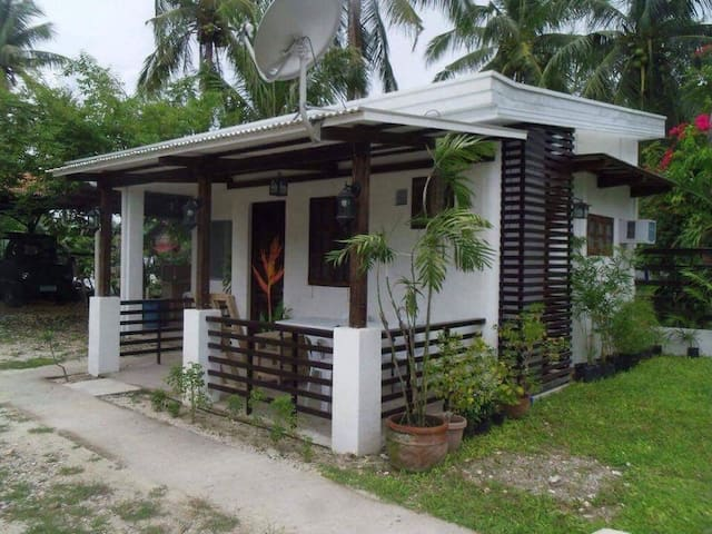 Comfy Little  House in Santa Fe Bantayan Is Cebu