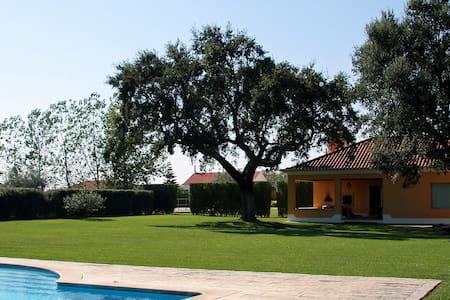 Quinta dos Chavões - Vila Chã de Ourique
