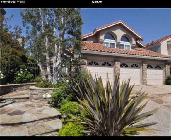 Stay at this beautiful house ! - Laguna Niguel - House