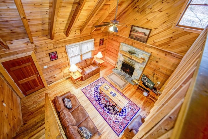 A Dream Come True- Great Location! - Gatlinburg - House