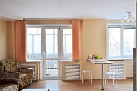 Уютная квартирка в центре. - Chelyabinsk - Wohnung