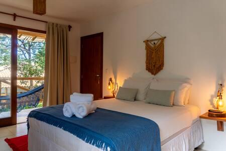 Suite CITRINO no Aloha Guest House - Algodões