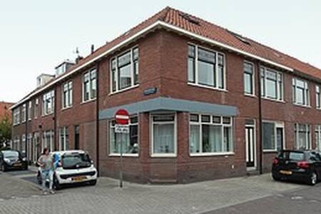 Appartement de Vrijheid - Dordrecht