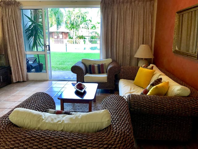 ❤️Comfy Apartment❤️Beautiful Resort & FREE Wifi❤️