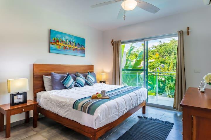 Habtiación amplia/Bedroom