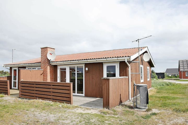 6 person holiday home in Thisted