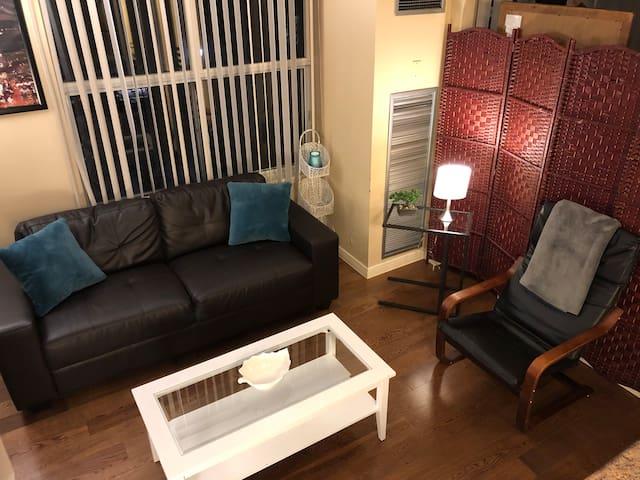 Living Room - Right