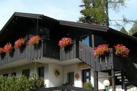 Casa Carezza - Settimana bianca tra le Dolomiti - Carezza - Cabin