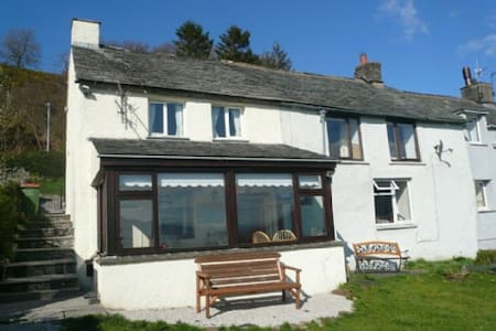 SQUIRREL COTTAGE, Bassenthwaite, Near Keswick - Keswick & District