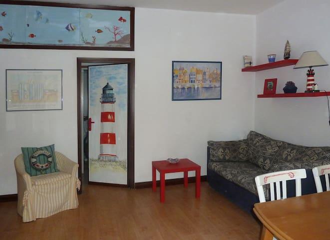 Appartamento in villetta - Lido di Spina - Apartment