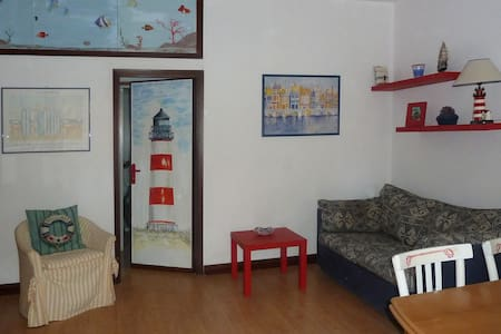 Appartamento in villetta - Lido di Spina