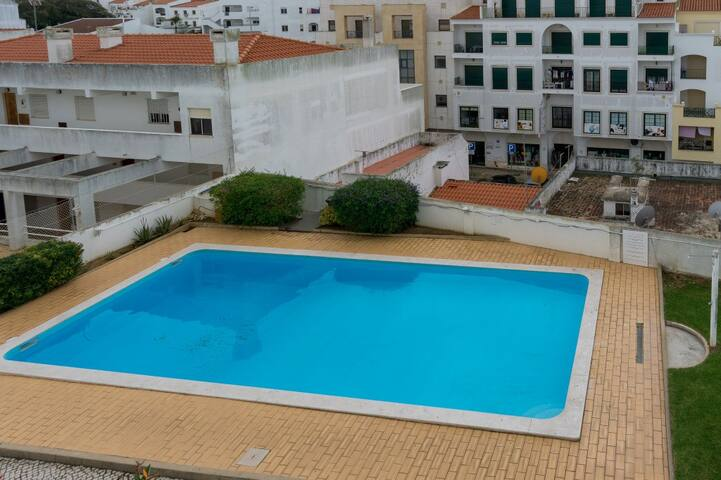 Arla Red Apartment, Albufeira, Algarve - Albufeira - Daire