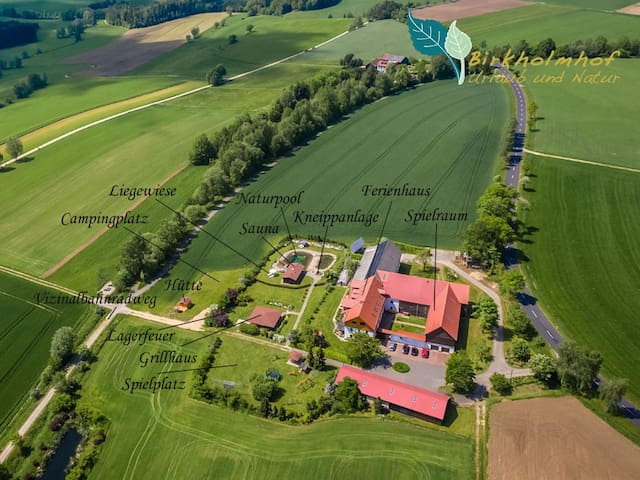 Birkholmhof Urlaub & Natur
