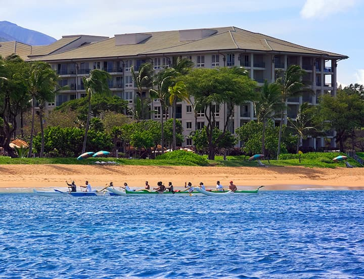 1-BR Westin Kaanapali Ocean Resort Villas North