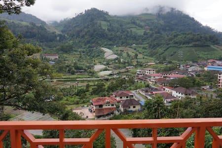 Exotic stays at Selesa Hillhomes! - Bentong - Apartament