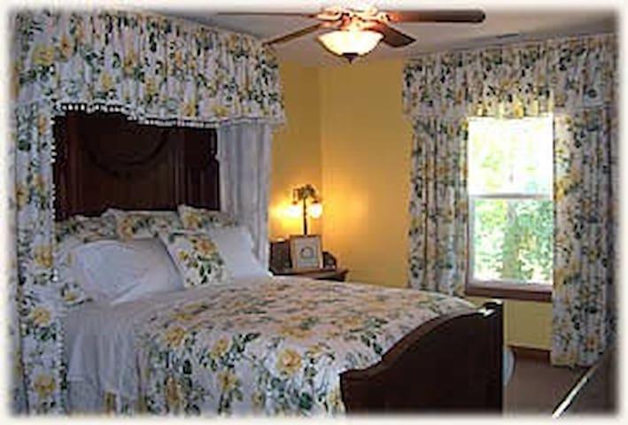 Amazing Comfort and Charm - Cedar City - Bed & Breakfast