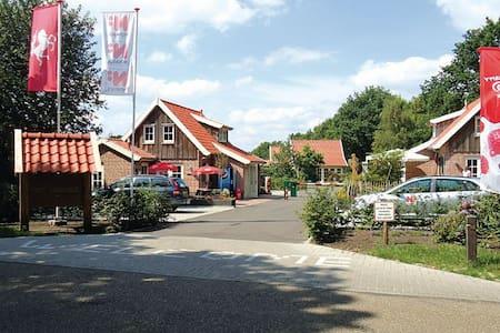 Buitengoed Het Lageveld- 68 - Hoge Hexel - บ้าน