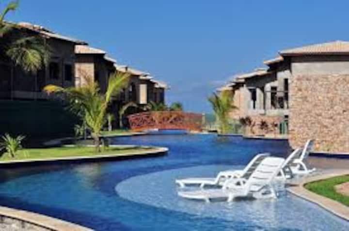 Apartamento Pipa Paradise 3
