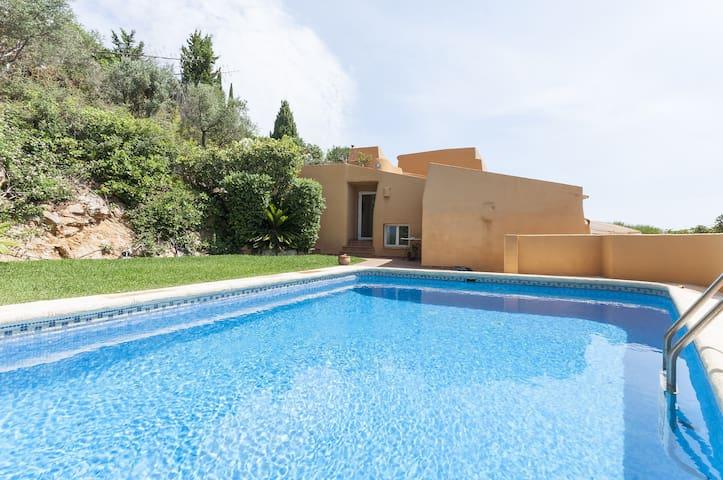 MIZAR - Villa for 10 people in Xabía.