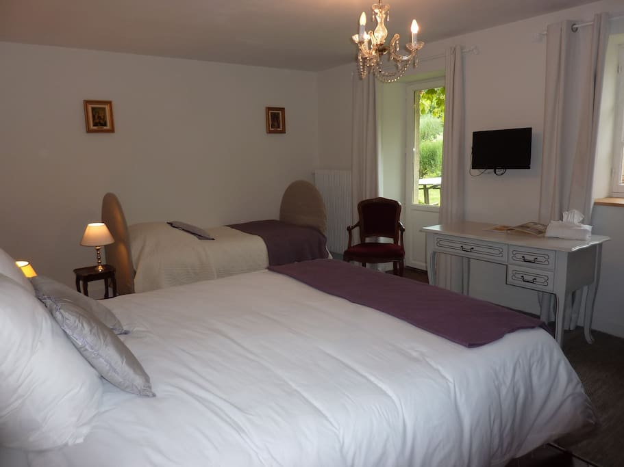 Bed And Breakfasts Near Omaha Beach Normandy