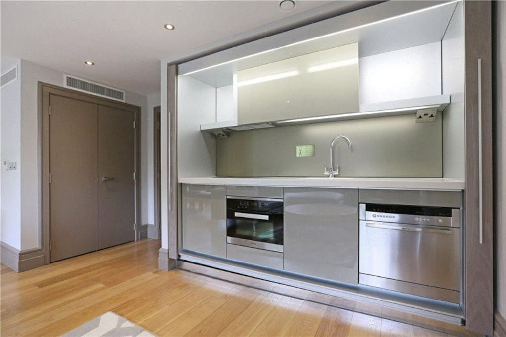 London one bedroom apartment