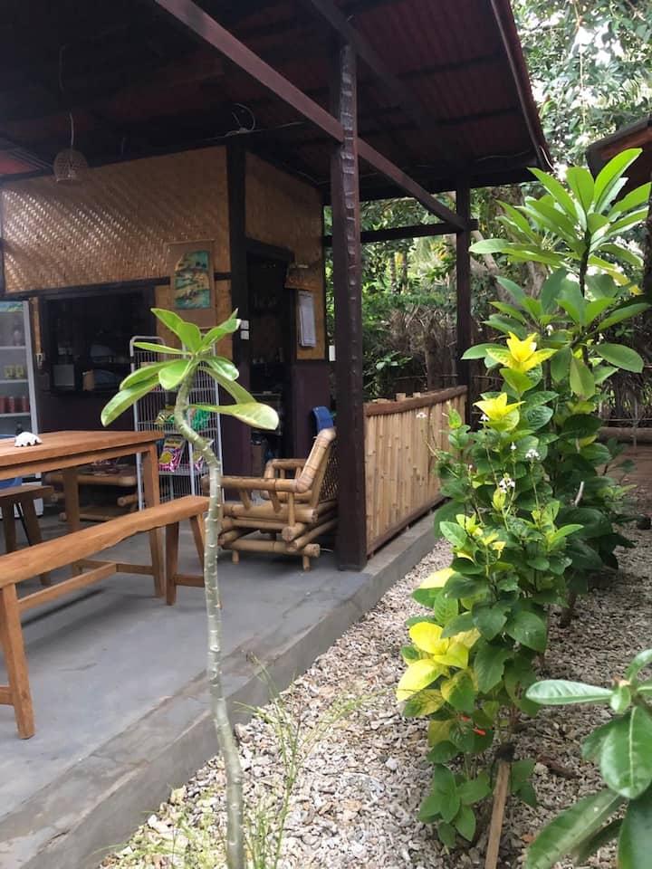 Pudak nature bungalow 2