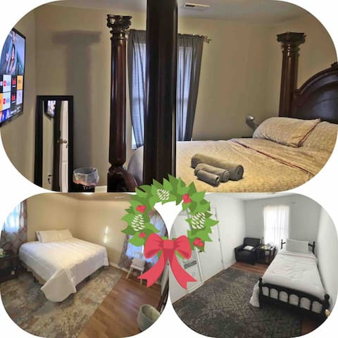 (Easy Bank) monthly stays welcomed