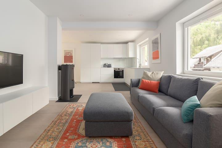 Sublime Escapes 1st floor apartment