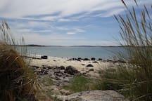 Paradise, Carrickboyle Beach